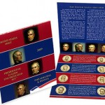 2009 Presidential Dollar Uncirculated Coin Set Sold Out