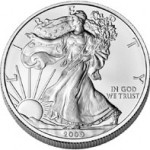 2009 American Silver Eagle Mintage Breaks Record