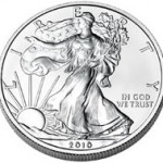 February 2010 US Mint Bullion Sales: Gold and Silver Eagles