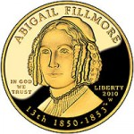 US Mint Cuts First Spouse Gold Coin Maximum Mintages
