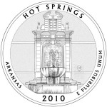 2010 America the Beautiful Quarters Designs Unveiled