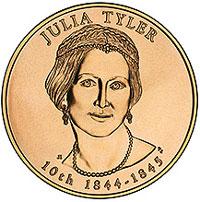 Julia Tyler Bronze Medal