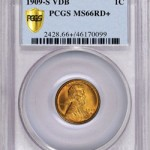 PCGS Secure Plus Makes Me Feel, Well, Insecure