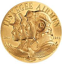 Tuskegee Medal