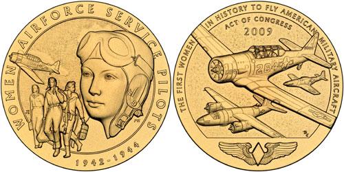 WASP-Medal