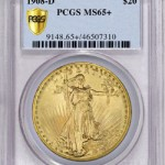 Take 2 on PCGS Secure Plus: Imagine a New Numismatic World