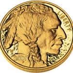 2009 Proof Gold Buffalo Coins Sold Out