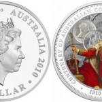 Commemorative Coin Marks Centenary of Australian Commonwealth Silver Coinage