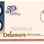 First Day Coin Covers Not Offered for America the Beautiful Quarters