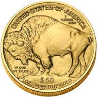Gold-Buffalo