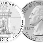 Hot Springs National Park Quarter Set For Release April 19