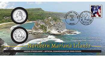 Northern Mariana Islands Cover