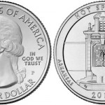 US Mint Offers Hot Springs National Park Quarters Bags and Rolls