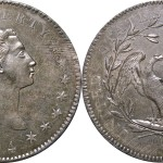 1794 Silver Dollar Sold for World Record Price $7,850,000