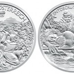 Austrian Mint Releases 10 Euro Coin Featuring Erzberg in Styria