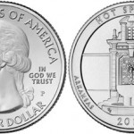 Low Production for America the Beautiful Quarters