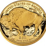 2010 Gold Buffalo Proof Coins on Sale June 3
