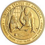 US Mint Responds on Numismatic Gold Coin Pricing Policy