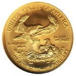 US Mint Producing Fractional 2010 Gold Eagles