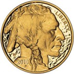 US Mint Sales: 2010 American Buffalo Gold Proof Coins