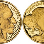 US Mint Offers 2010 American Buffalo Gold Proof Coin