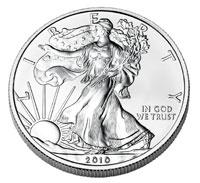 2010 Silver Eagle