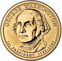 Presidential Dollar