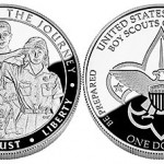 Proof Boy Scouts Silver Dollars Move to Waiting List