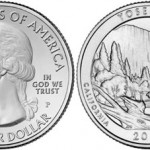Yosemite National Park Quarter Ready for July 26 Release