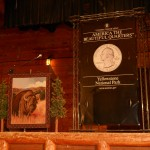 Yellowstone National Park Quarter Launch Ceremony and Coin Exchange