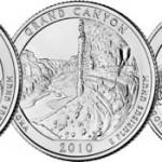 2010 America the Beautiful Quarters Launch Ceremonies