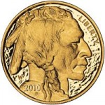 US Mint Sales: 2010 Proof Gold Buffalo Coin Sales Slow