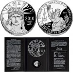 2010 American Platinum Eagle Proof Coin on Sale