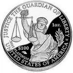 US Mint Sales: 2010 Proof Platinum Eagle Debuts at 8,268