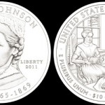 2011 First Spouse Gold Coin and Medal Designs Reviewed by CFA