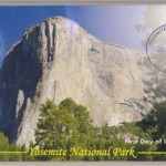 Yosemite Quarter Coin Covers Created by Collector