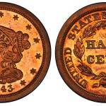 PCGS to Display ESM Collection of Early Proof Copper Coins at Long Beach