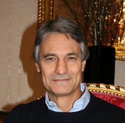 Dr. Alessandro Sassoli