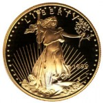 August Bullion Sales Fall, US Mint to Offer 2010 Proof Gold Eagles