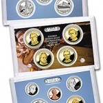 US Mint to Release 2011 Annual Sets in January