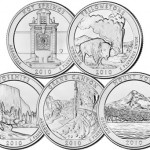 New America the Beautiful Quarter Products Scheduled for November