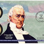 James Buchanan Presidential Dollar Coin Cover on Sale