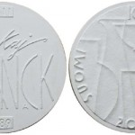 Kaj Franck and Industrial Art Collector Coin