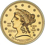 2010 Proof Gold Buffalo and First Spouse Gold Coin Prices Increased