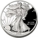 2010 Proof Silver Eagles Available November 19