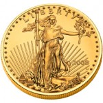 2010-W Uncirculated Gold and Silver Eagles Canceled