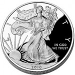US Mint Sales: 2010 Proof Silver Eagle Debuts at 273,212