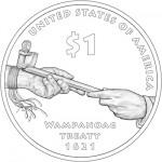 2011 Native American Dollar Design Selection Announced