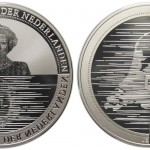 Netherlands 5 and 10 Euro Waterland Coins Released