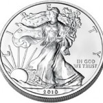 American Silver Eagles in Record Territory